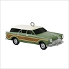 2014 Nostalgic Houses & Shops Complement Stylin Station Wagon *Miniature