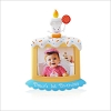 2014 Baby's 1st Birthday Photo Holder