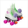 2014 Roller Skates Roller Rink Nights ORNAMENT