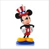 2015 Disney Monthly Series 12th Yankee Doodle Mickey
