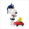 2014 Spotlight on Snoopy 17th Officer Snoopy