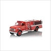 2014 Fire Brigade 12th 1971 GMC Fire Engine *Magic