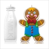 2014 Tis the Seasoning 1st Gingerbread and Milk set/2