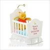 2014 Winnie the Pooh Baby's 1st Christmas