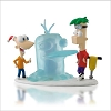 2014 Phineas and Ferb Icy-Cool Adventure