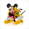 2014 Mickey and Pluto Best Pals