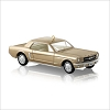2014 Classic American Cars Complement 1965 Ford Mustang