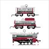 2014 Miniature Lionel Trains North Pole Express *Miniature