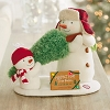 2014 The Perfect Tree Plush #11 NEW