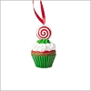 2015 Christmas Cupcakes Petite Treat *Club *Miniature