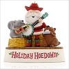 2015 Holiday Hoedown *Magic
