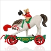 2015 A Pony for Christmas 18th Circus