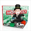 2015 Family Game Night 2nd Monopoly
