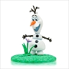 2015 Frozen Olaf in Summer