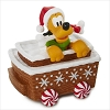 2016 Disney Christmas Express Train Pluto *Magic