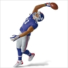 2016 Football Legends Complement Odell Beckham Jr. New York Giants