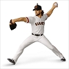 2016 Baseball: Madison Bumgarner San Francisco Giants