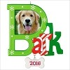 2016 Bark Dog Photo Holder
