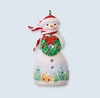 2017 Snowtop Lodge Complement Benny M. Merrymaker *MINIATURE *Club