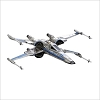 2017 Star Wars T-70 X-Wing Fighter *Comic Con Exclusive