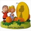 2017 Peanuts The Great Pumpkin Rises *Halloween *Magic