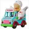 2017 Santa's Sweet Surprise Ice Cream Truck *Magic
