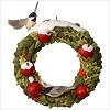 2017 Marjolein's Garden 4th Welcoming Wreath