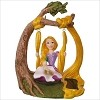 2017 Tangled Rapunzel In the Swing *Magic