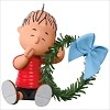 2017 Peanuts A Comfy Christmas for Linus