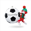2018 Sock Monkey Soccer Star
