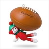 2018 Sock Monkey Football Star