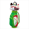 2018 Ho Ho Hole in One Golf Bag
