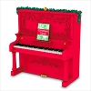 2018 Deck the Halls Red Piano *Magic