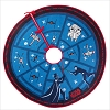2018 Star Wars The Force is Strong Tree Skirt *Magic *Requires Keepsake Power Cord
