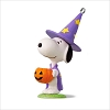 2018 Peanuts Trick or Treat Snoopy *Halloween Miniature