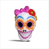 2018 Sugar Skull Gal *Halloween Miniature