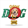2018 Good Dog Photo Holder