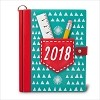 2018 School Days Notebook