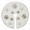 Miniature Tree Skirt White *Miniature Issued 2018