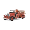 2018 Fire Brigade 16th 1932 Buick Fire Engine *Magic