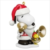 2018 Spotlight on Snoopy 21st Bell Ringer Snoopy