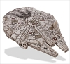 2018/2019 Star Wars Collection Millennium Falcon *Storyteller *Requires Keepsake Power Cord