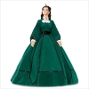 2018 Gone With the Wind Scarlett's Christmas Dress