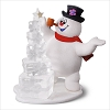 2018 Frosty the Snowman A Jolly Happy Holiday