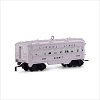 2018 Lionel Trains 23rd 2436 Summit Observation Car