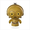 2018 C-3PO *Wood Ornament