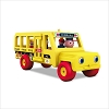 2018 Fisher Price School Bus *Miniature  (Ornament)