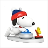 2018 Winter Fun With Snoopy 21st *Miniature