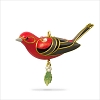 2018 Beauty of Birds Complement Red Tanager *Miniature