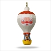 2018 Up and Away Hot Air Balloon Santa *Miniature